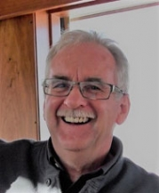 Malcolm  Blann JN