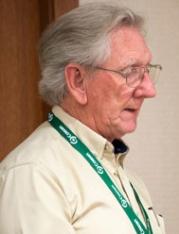 John Hinksman SN